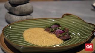 Kemenpar Akan Gelar Wonderful Indonesia Gastronomy Forum