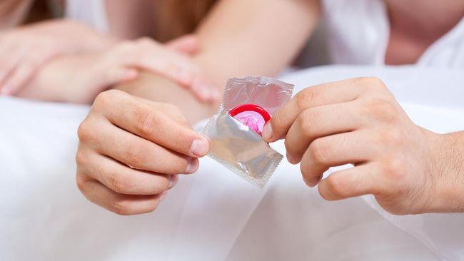 110 Ribu Kondom 'Disebar' untuk Atlet Olimpiade Pyeongchang
