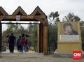Gereja 'Kubah Emas' dan Pembaptisan di 'Tanah Arab'