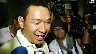 Kosgoro Larang Anggota Dukung Partai Tommy Soeharto