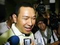 KPU Nyatakan Berkas Partai Asuhan Tommy Soeharto Lengkap