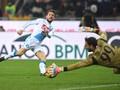 AC Milan Dipermalukan Napoli di San Siro