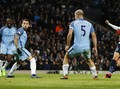 Cerita Spurs Bangkit di Markas Manchester City
