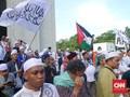 Kawal Kasus Rizieq Shihab, Massa FPI Berkumpul di Al Azhar
