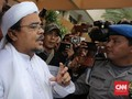 Kuasa Hukum Rizieq: Bermasalah di Arab, Kok Tak Dideportasi?