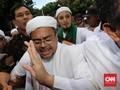 Tak Risau Rizieq, Pemerintah Siap Bantu Kepulangannya