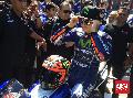 Rossi Puji Vinales dan Ingin Kalahkan Marquez