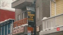 Festival Sundance Dihantam Badai dan Mati Lampu