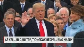 AS Hengkang, Tiongkok Berpotensi Masuki TPP