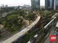 Jokowi Bakal Tunda Proyek Infrastruktur Demi Jaga Rupiah