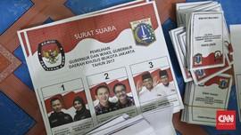 Jelang Pemilihan Pemimpin Jakarta