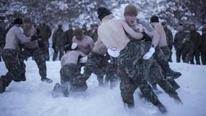 AS dan Korsel Tunda Latihan Perang karena Korea Utara