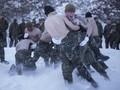 AS-Korsel Kembali Gelar Latihan Perang Gabungan