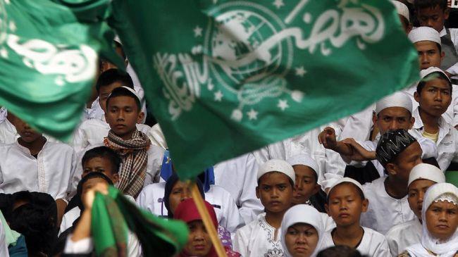 Pengaji NU Kritik Hukuman Penodaan Agama dalam Perppu Ormas