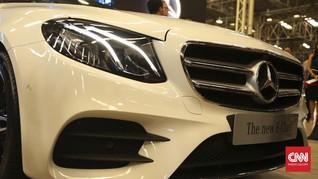 Mercedes-Benz Siapkan Banyak Varian di 2017