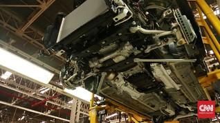 Pemerintah 'Obral' Diskon Pajak Buat Investor Otomotif