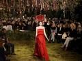 Romansa Kembali ke Panggung Dior