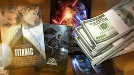 Film Hollywood yang Tembus US$1 Miliar