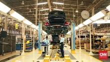 PHK Pekerja Otomotif AS dan Eropa Mulai Terasa Imbas Corona
