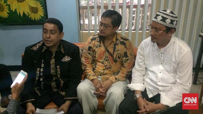 Pelapor Megawati Tak Takut Diadukan PDIP ke Kepolisian
