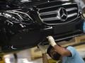 Potensi Terbakar, Mercedes-Benz Recall 300 Ribu Mobil di AS