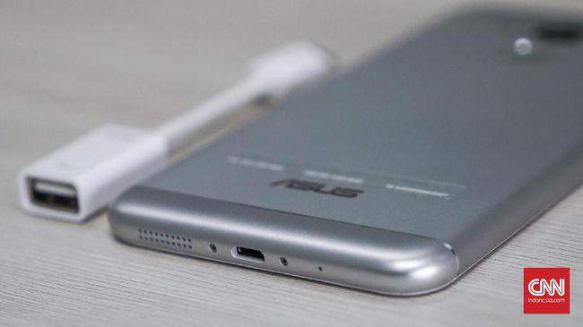 Asus Janjikan ZenFone 5 Sambangi Indonesia Akhir Q2