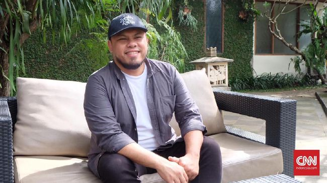 Joko Anwar Jadi Produser Kreatif Semesta Bumilangit