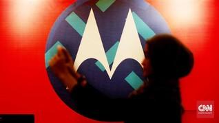 Motorola Desain Ulang Ponsel Lipat RAZR, Dibanderol Rp21 Juta