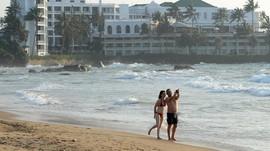 Mallorca akan Denda Wisatawan yang Meresahkan Warga