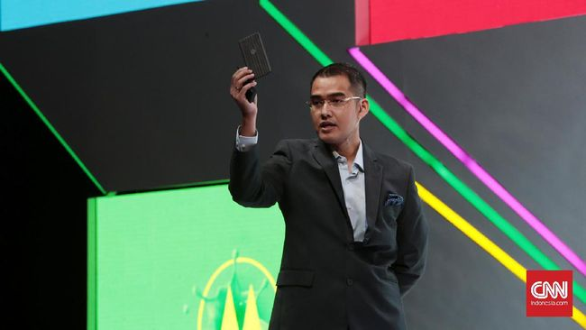 Lenovo 'PeDe' Telah Penuhi TKDN 30 Persen