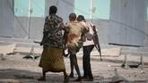 Militan Al Shabaab memang kerap melancarkan serangan bom dan penembakan di Mogadishu.(REUTERS/Feisal Omar)