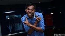 Kiwil Ngaku Bajingan, Suka Komentari Foto Cewek di Instagram