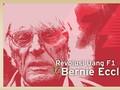 Revolusi Uang F1 ala Bernie Ecclestone