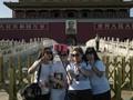 Enam Juta Wisatawan China Melancong di Imlek Tahun Ini