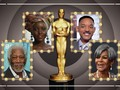 Jejak Film dan Aktor Kulit Hitam di Oscar