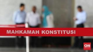 RUU MK: Masa Jabatan Dihapus, Hakim Menjabat Hingga Usia 70