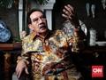 Antasari Bingung Teror ke KPK Masih Ada Setelah Ia Dipenjara