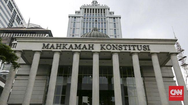 MK Sediakan Tempat 'Nobar' Sidang Sengketa Pilpres 2019