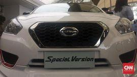 Nissan Usai Setop Produksi Datsun: Fokus ke Mobil Listrik