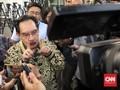 Jokowi Belum Pikirkan Wacana Antasari Jadi Jaksa Agung