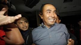 Bupati Buton Nonaktif Samsu Umar Dituntut Lima Tahun Penjara