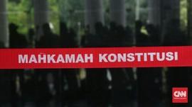 Mahasiswa UI Perbaiki Gugatan UU Terorisme ke MK