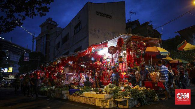 Tips Nyaman Wisata Imlek di China