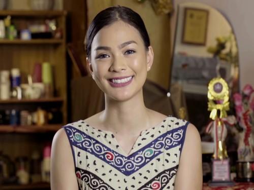 Kecantikan Puteri Indonesia Kezia Warouw Dipuji Netizen Thailand Hingga Yunani