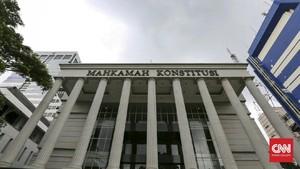 Mahasiswa Untar Gugat Proses Pemilihan Wagub DKI ke MK