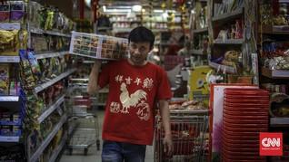BI Akui Inflasi Rendah Tak Sanggup Dongkrak Daya Beli