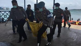 Polri Temukan 9 Jasad Diduga Korban Kapal Karam di Malaysia
