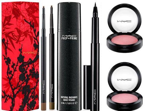 MAC Cosmetics Rilis Koleksi Makeup Khusus Edisi Tahun Baru ...