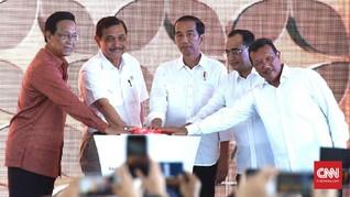 Kulon Progo Bakal Punya Bandara Berkapasitas 14 juta Orang