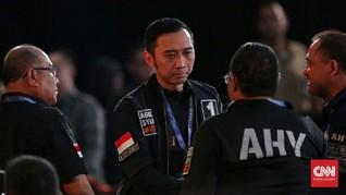 Demokrat Ingin Ibas Jadi Ketua DPR di 2019
